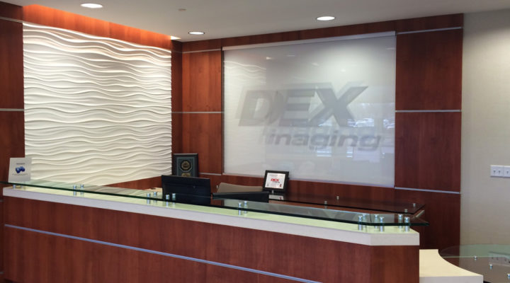 Copier and Printer Repair, Leasing and Supplies from DEX Imaging
