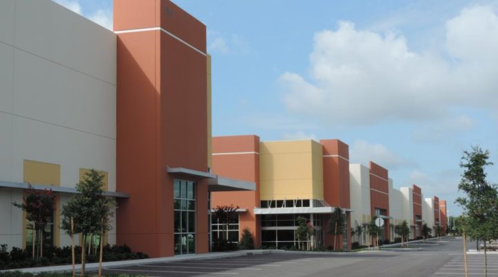 DEX Imaging Orlando Branch Office