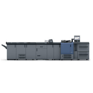 Konica Minolta bizhub PRESS C3070