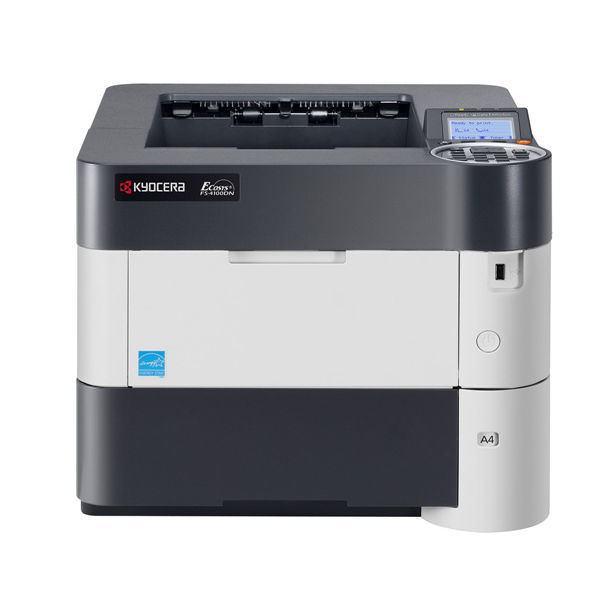 ECOSYS FS-4100DN | Copiers | Printers | Ink | Toner | Repair from