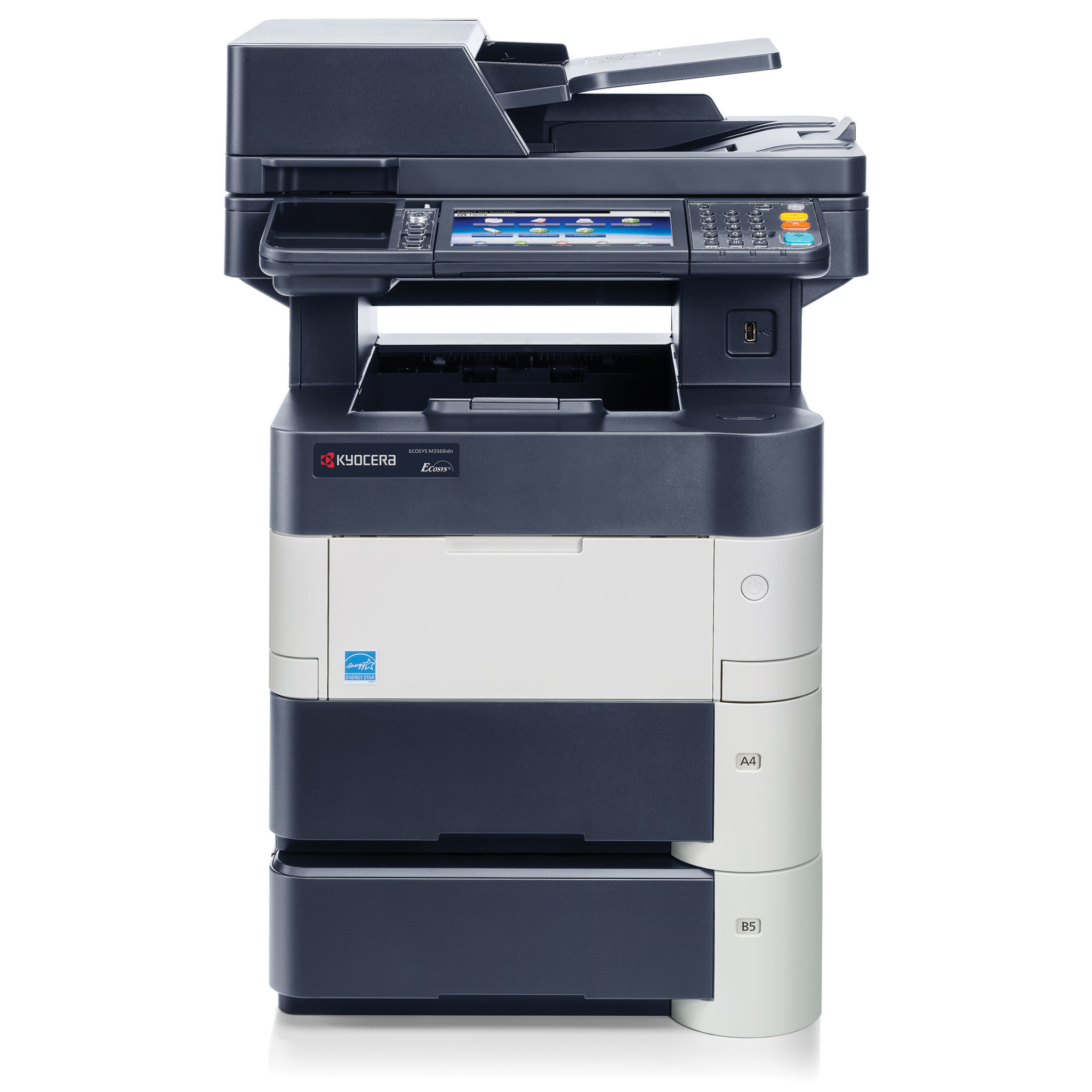 ECOSYS M3560idn | Copiers | Printers | Ink | Toner | Repair
