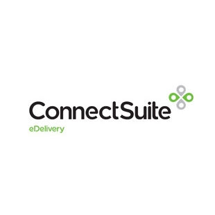ConnectSuite eDelivery Logo