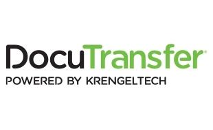 DocuTransfer powered by Krengeltech Logo