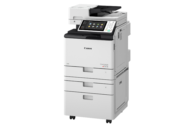 Canon ImageRunner Advance C356iF Printers