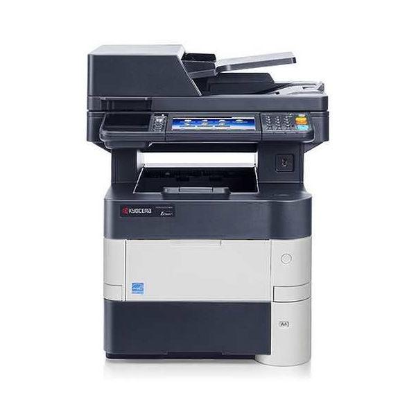 Kyocera Ecosys m3550idn mono mfp printer