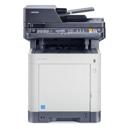 ECOSYS FS-6530MFP | Copiers | Printers | Ink | Toner