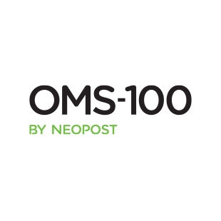 NeoPost OMS-100 Logo