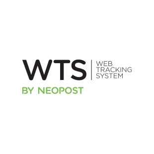 Neopost WTS Web Tracking System Logo